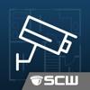 SCW Surveillance Floor Plan Designer