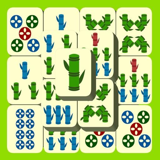 Mahjong Joy iOS App