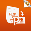 PDF to PowerPoint Pro - Convert PDF to Powerpoint