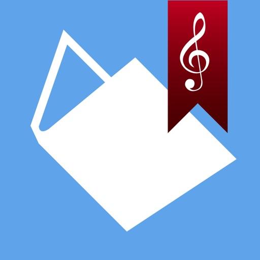 Hymns ~ Instrumental (SATB) iOS App