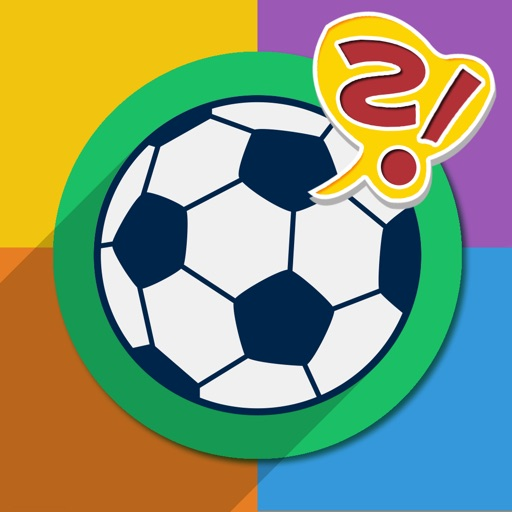 You Guessed It! - World Soccer 2014 (Football Players & Teams) iOS App