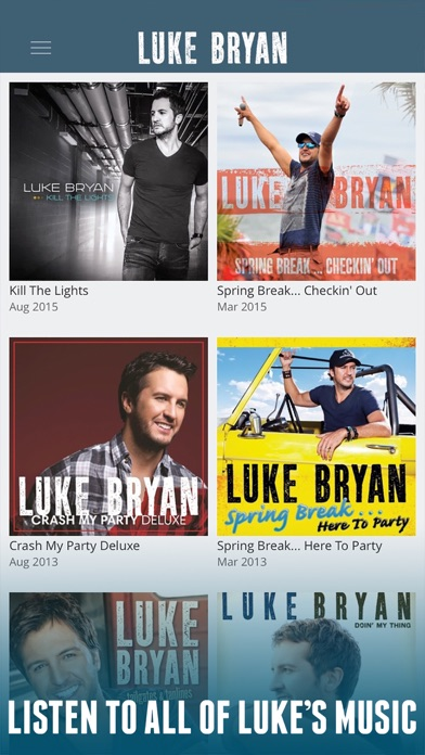 download Luke Bryan apps 1