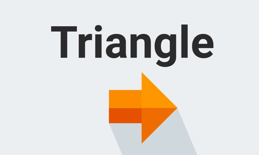 Triangle TV iOS App