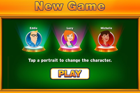 Skip-Bo™ Pro screenshot 2