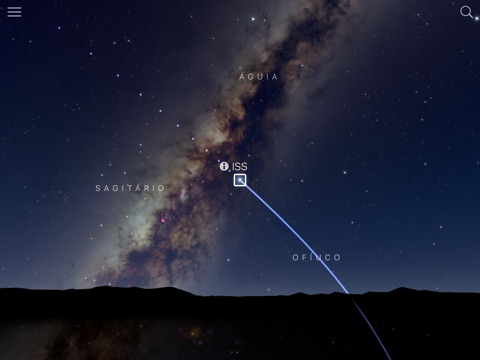 Sky Guide AR screenshot 2