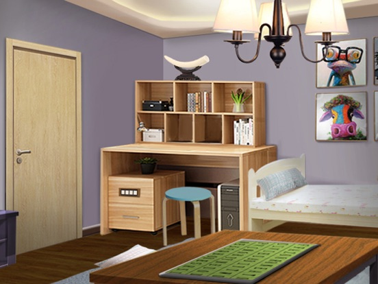 Modern Living Room Escape 2 room escape contest 12 - can you escape the house on the app store