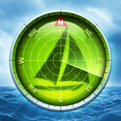 Boat Beacon - AIS Marine Navigation icon