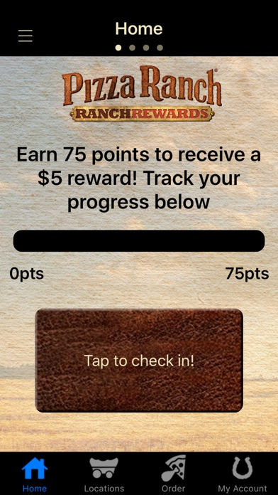 Pizza Ranch Rewards on the App Store