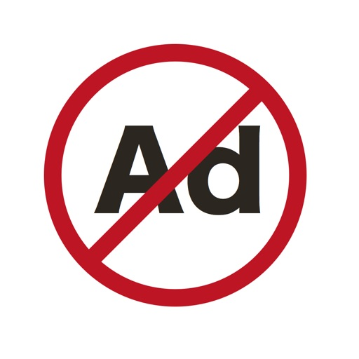 Ad Blocker! iOS App