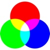 RGB Colors (Red, Green, Blue)