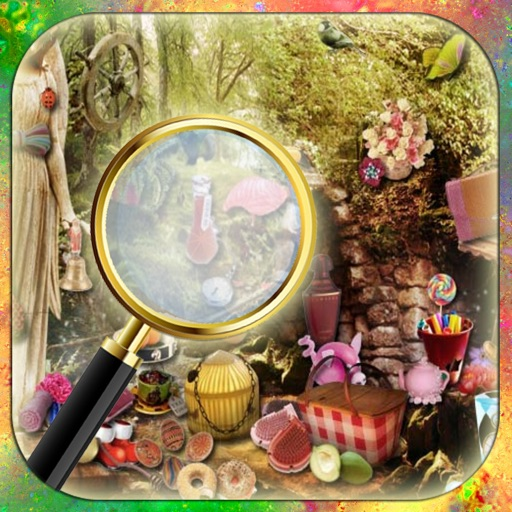 Ace De In WinterHaven Hidden Objects iOS App