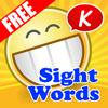 Sight Word List Flashcards Kindergarten Activities