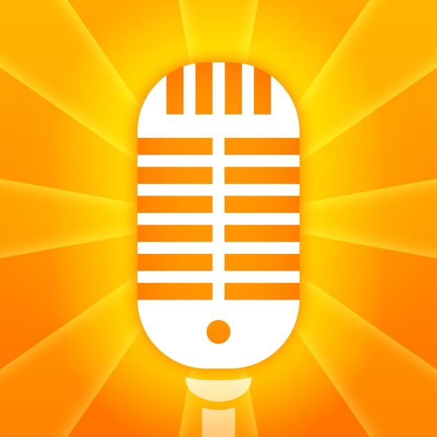 Resultado de imagen para Voice Changer Plus para iPhone