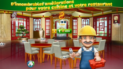 download Cooking Fever apps 1