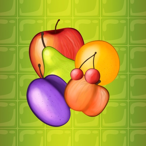 Just Fruits iOS App
