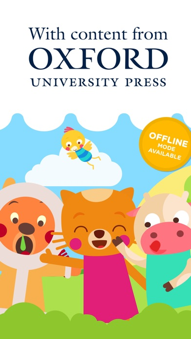 download Lingokids English for Kids appstore review