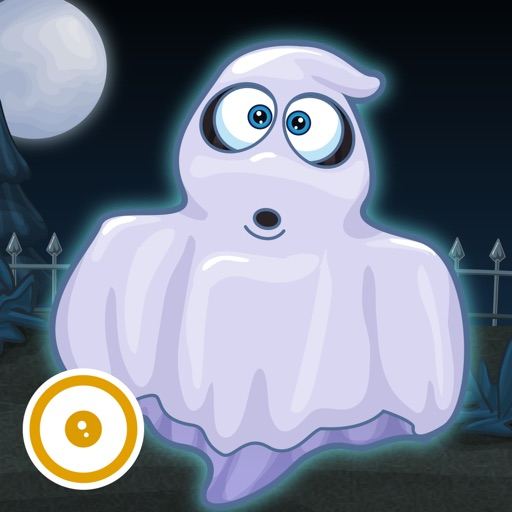 Halloween Junior iOS App