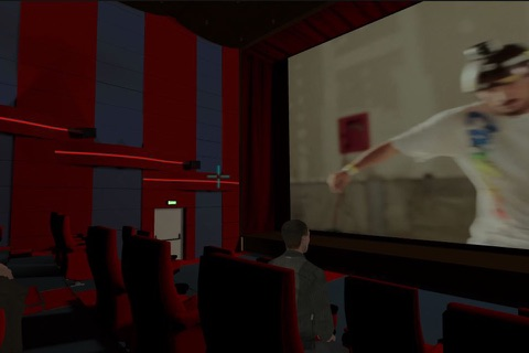 Acciona Cinema VR screenshot 3