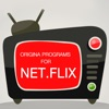 Original Programs for Netflix
