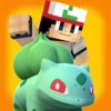 NEW EMERALD PIXELMON for MINECRAFT Addons