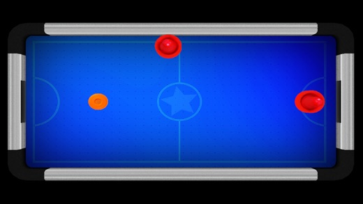 Air Hockey Mania 2016 Screenshot