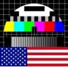 The TV USA California