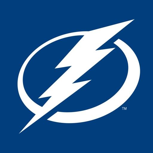 Tampa Bay Lightning Hockey Club iOS App