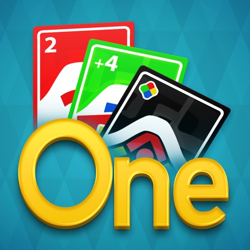 One Card! Best Free Card Game iOS App