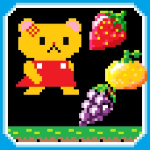 JumpKumako iOS App