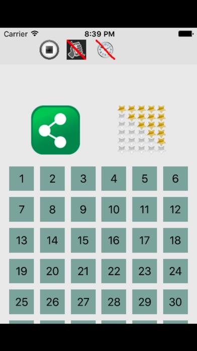 Screenshot of Super Uccelli Suoni1