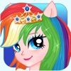 Pony Free Kids Dress Up Games For My Little Girls