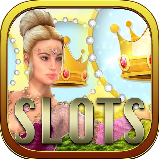 FairyLand Slots - Best Real Vegas Slots Machine iOS App