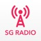 Radio Singapore - Live FM broadcast, music & news