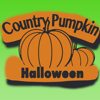 Country Pumpkin Halloween App