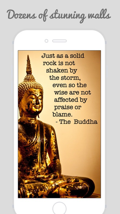 FREE Buddha Quote For Success | HD Quote Pictures screenshot four