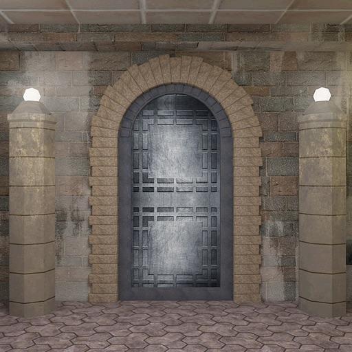 Stone Dungeon Escape iOS App