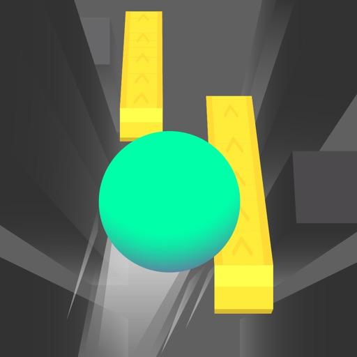 Sky Ball app for ipad