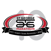St. George Marathon icon