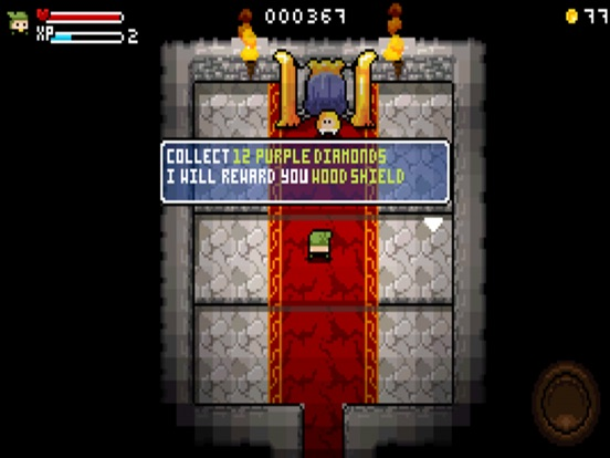 Screenshot #4 pour Heroes of Loot