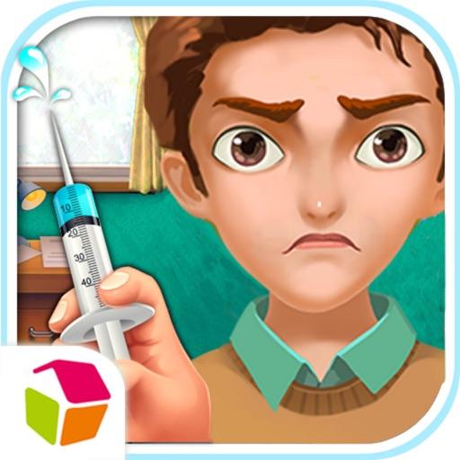 Fashion Boy's Sugary Nurse iOS App