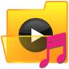 U Reproductor de música  (reproductor de mp3)