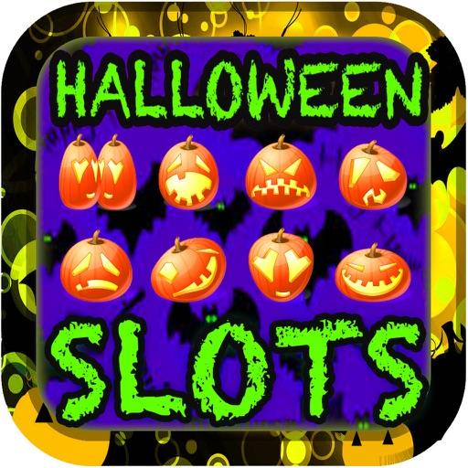 Halloween Scary games Casino: Free Slots of U.S iOS App