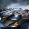 Air Car Chase Dangerous - A Hypnotic Game Of Speed App