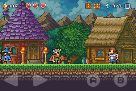 Goblin Sword screenshot 4
