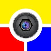 Cool Pic Camera - Emoji Photo Editor Frames User