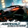 アスファルト:Street Storm R...