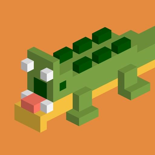 BiteCroc Icon