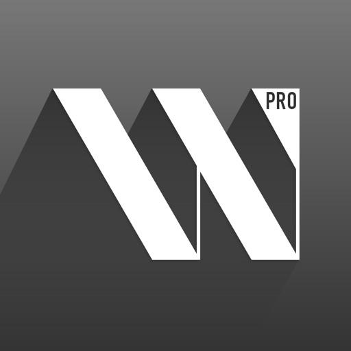 维基临 Wiki Pro – 你的新的快速和易于使用的中央参考应用程序的百科词典DIY旅游新闻和书籍。最好的迷你移动阅读工具,学习学习校报研究