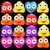 Funny Jelly 3 Matching Puzzle Game