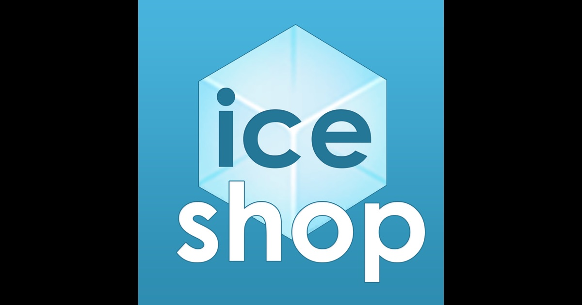 Video reviews of iOS app and tips & tricks IceShop